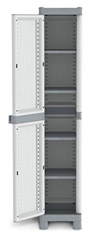 Armario resina Wavebase 2350R taquillero 35x44x1818h  Brycus