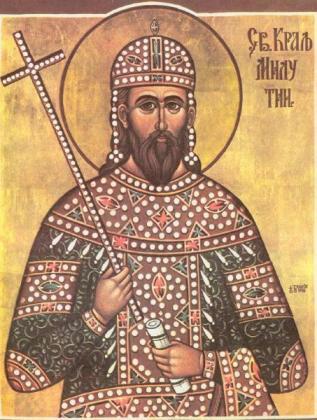Sveti_kralj_Milutin
