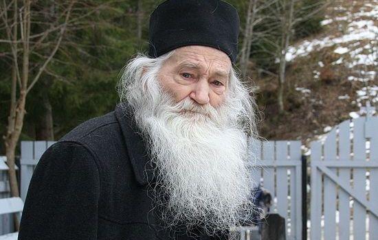 старац јустин