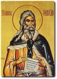 Sveti prorok Ilija 001