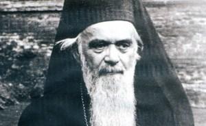 Sv. Nikolaj Ohridski i Žički