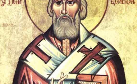Sv. Petar Cetinjski