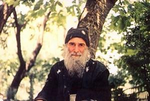 Sv. starac Gavrilo Urgebadze