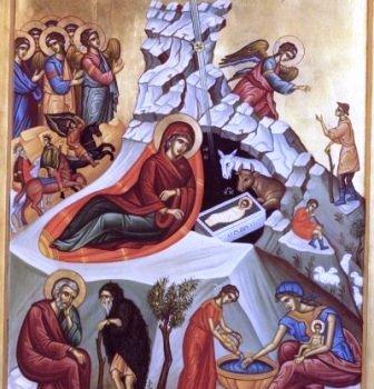Roždestvo Hrista - Božić