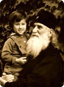 Sveti Ava Justin