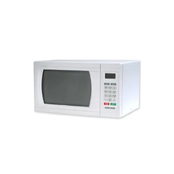 black decker microwave oven with grill 23 liter 800 watts white mz2300pg