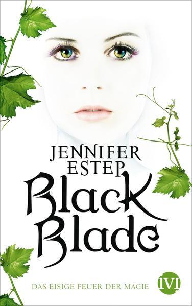 Black Blade von Jennifer Estep (c) Piper Verlag