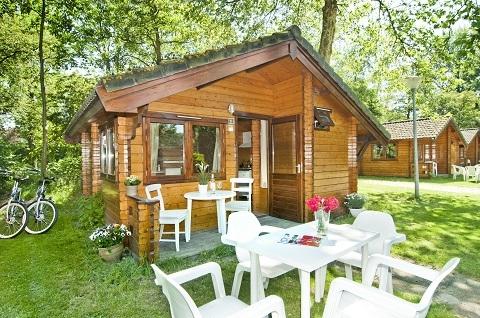 Vakantiepark Delftse Hout  Accommodaties  prijzen  de