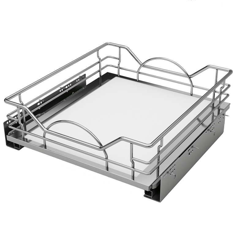 rev a shelf pull out basket for 450mm cabinet