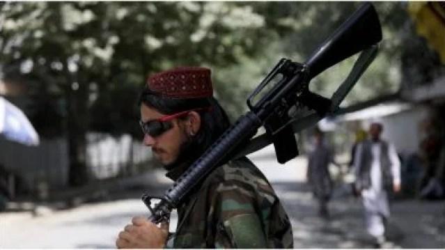 Le coût astronomique du matériel que l'armée américaine a laissé en Afghanistan