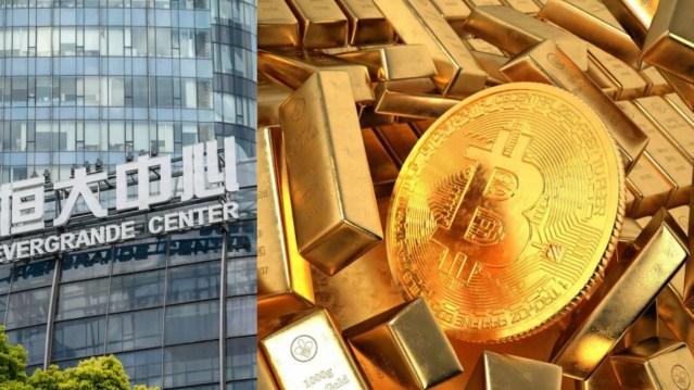 Le Bitcoin entraîné dans le krach boursier : mais la cryptomonnaie n'était-elle pas «le nouvel or» ?