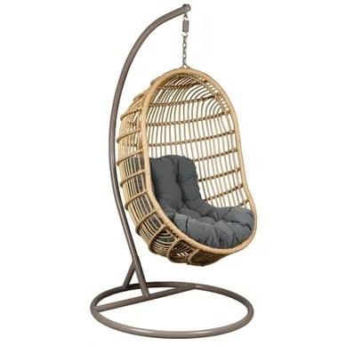 achat chaise fauteuil suspendu pas cher