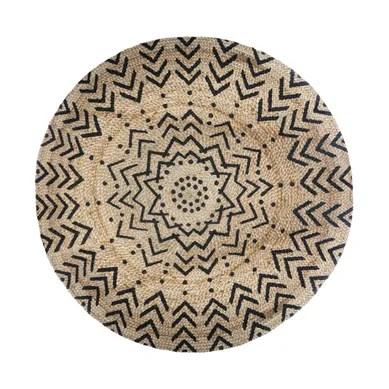 https www but fr decoration tapis paillasson tapis salon et chambre index c11317 nw 36 forme tapis rond