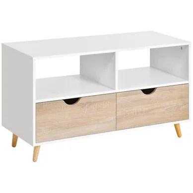 meuble tv de 50 a 100 pas cher but fr