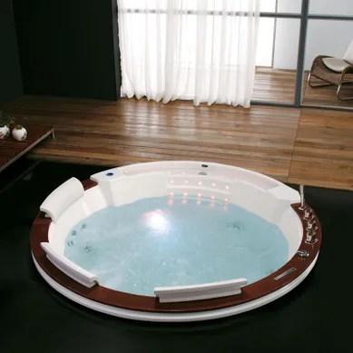 achat baignoire balneo pas cher