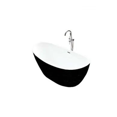 achat toute l offre baignoire noir