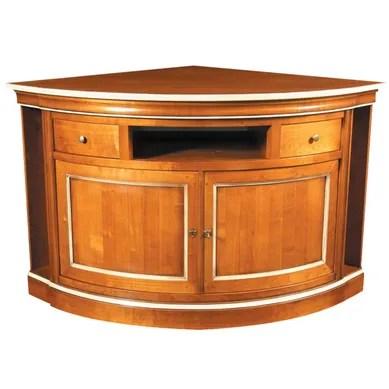 meuble tv meuble d angle pas cher