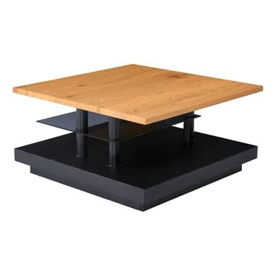 soldes table basse carree pas cher