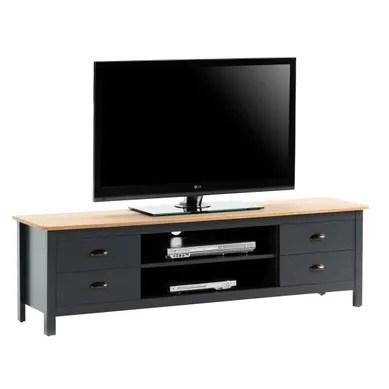 meuble tv gris pas cher but fr