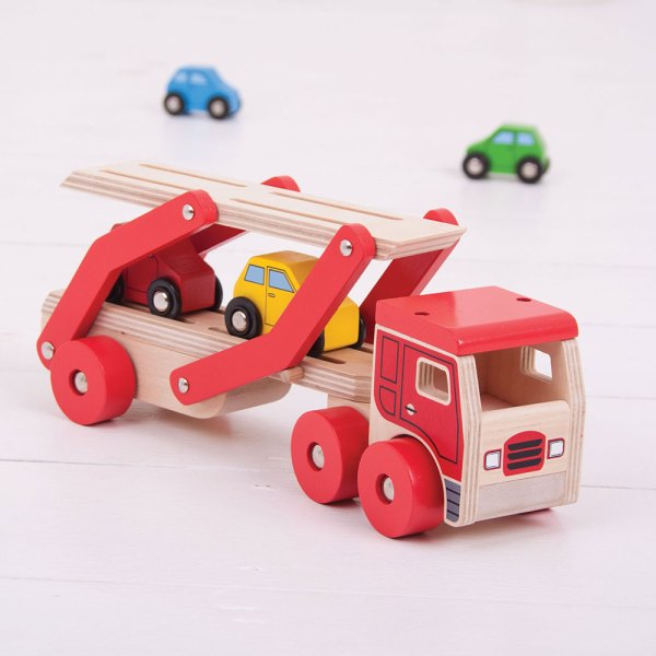 Biltransport