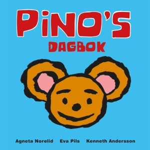 Barnbok Pinos Dagbok