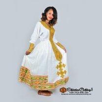 Precedence - Ethiopian 4