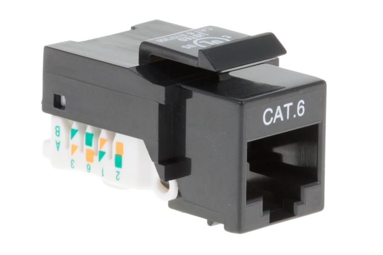 Rj45 Ethernet Plug Wiring Wires Ordered Per Eiatia T568b