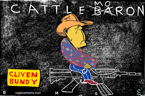 147654 600 Cliven Bundy cartoons