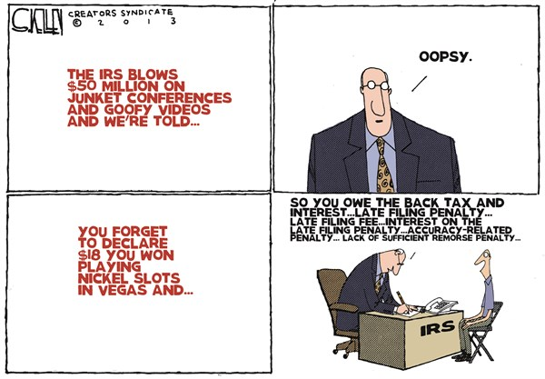 132815 600 IRS Conferences cartoons