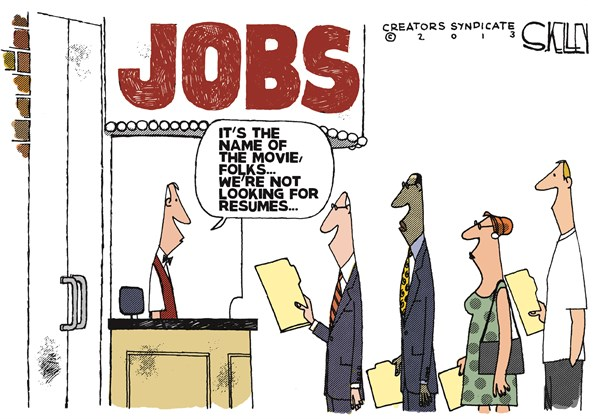 135911 600 No Resumes cartoons