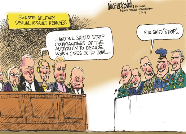 132795 600 Sexual Assault Hearings cartoons