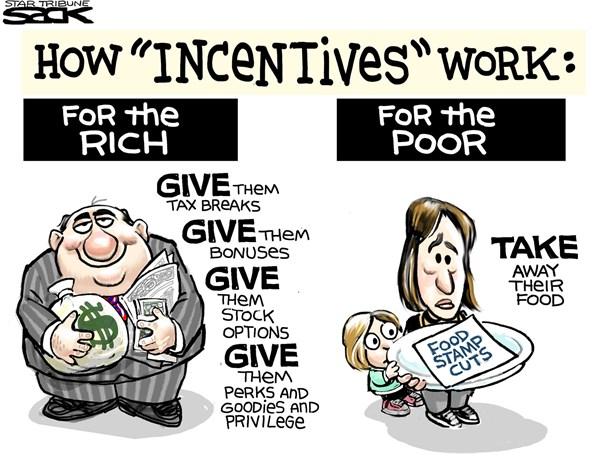 137789 600 Work Incentive cartoons