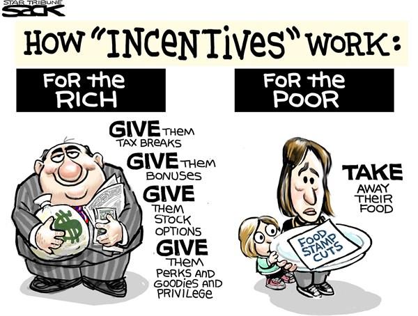 137789 600 Work Incentive cartoons