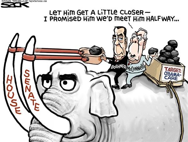 155962 600 Obamacare Hunt cartoons