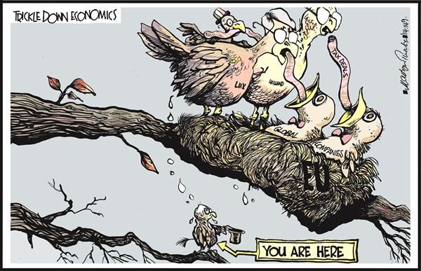 155990 600 Trickle Down Economics cartoons