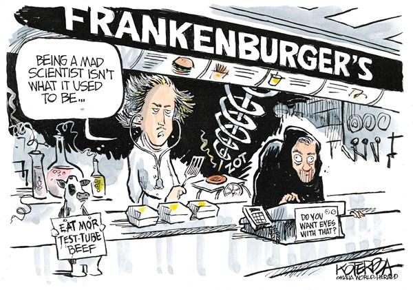 135666 600 Frankenburgers cartoons