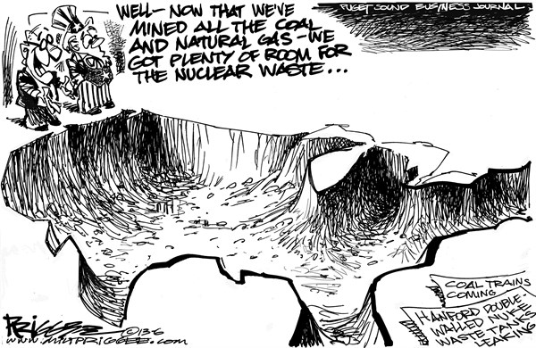 133844 600 Nuke Waste Storage cartoons