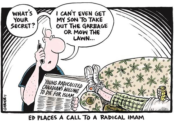 151365 600 A Call To A Radical Imam cartoons