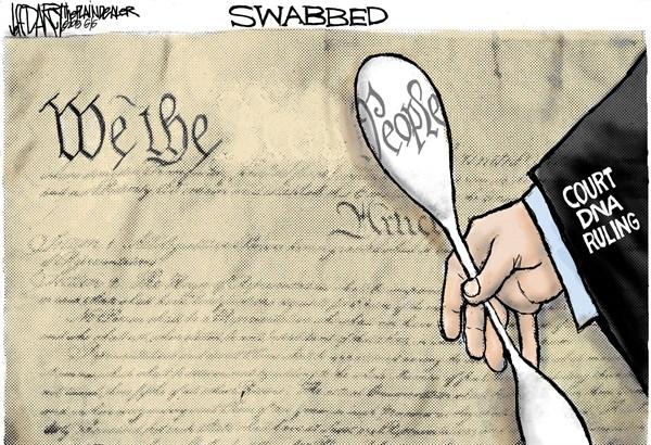 132783 600 Supreme Court DNA ruling cartoons