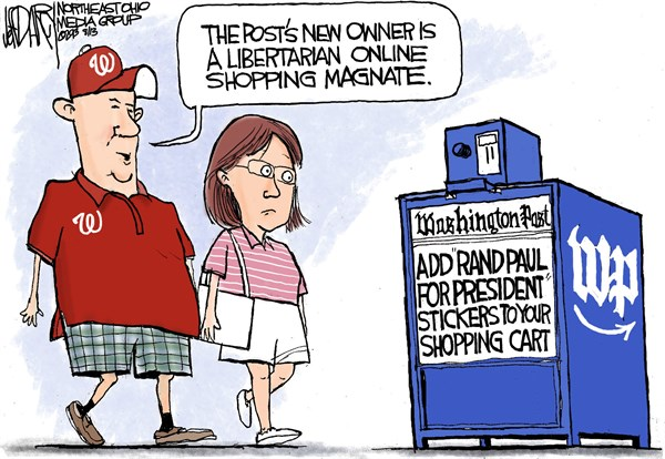 135970 600 The new owner of The Washington Post cartoons