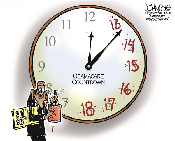 146347 600 Obamacare countdown cartoons
