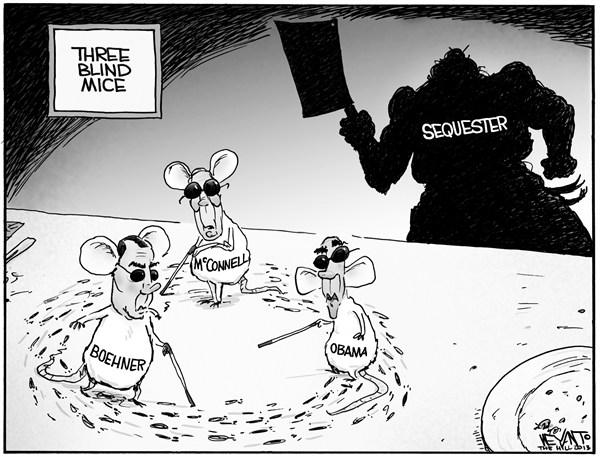 127655 600 Three Blind Mice cartoons