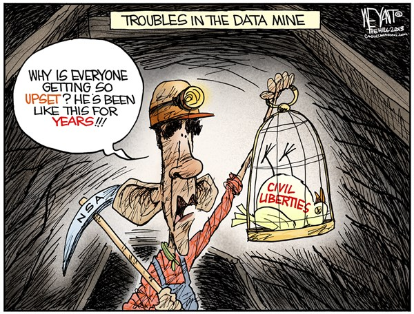 132908 600 Trouble in the Data Mine cartoons
