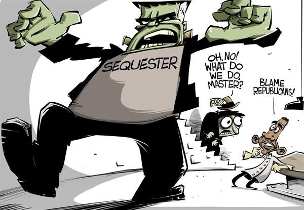 127548 600 Obamas monster cartoons