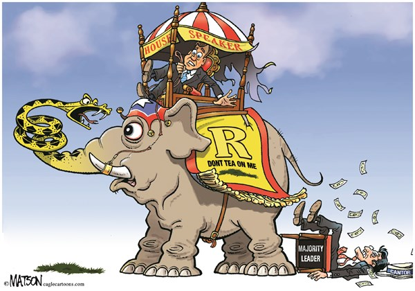 149734 600 Tea Party Topples Eric Cantor cartoons