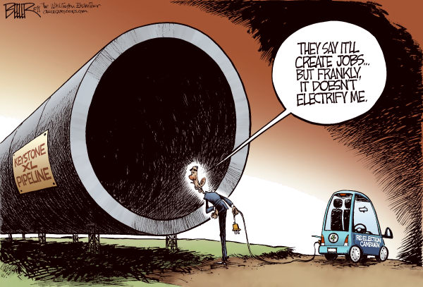 Image result for cartoons oil pipelines