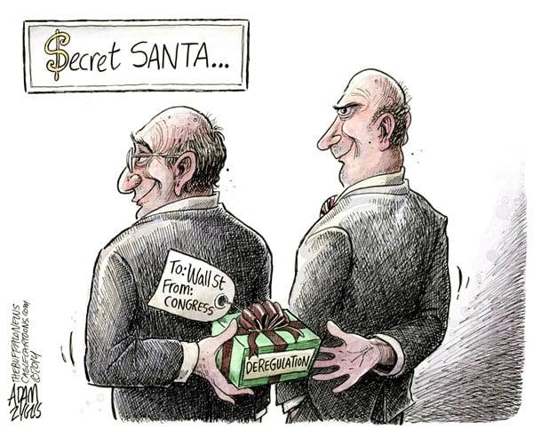 PoliticalCartoonscom Cartoon