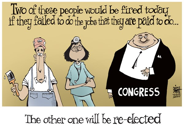 138263 600 CONGRESS AND THE SHUTDOWN cartoons