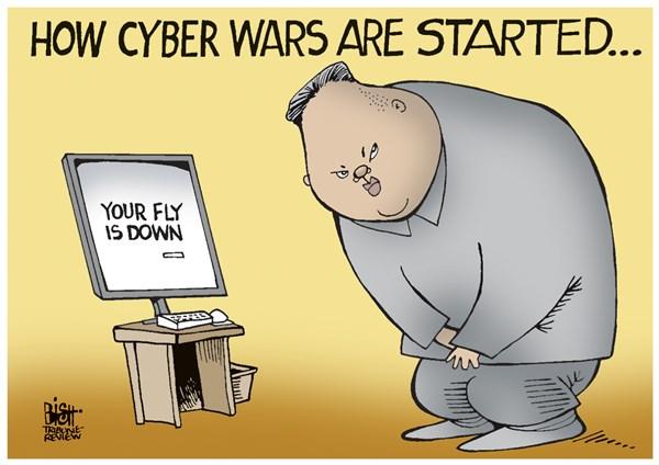 157847 600 CYBER WAR cartoons