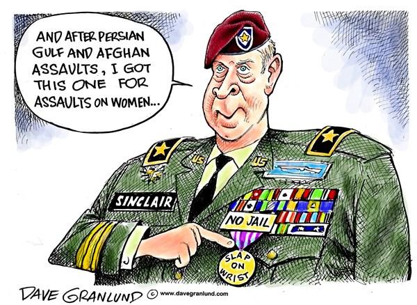 146060 600 General Sinclair assaults cartoons